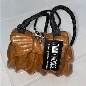 Timmy Woods Collectable Bag
